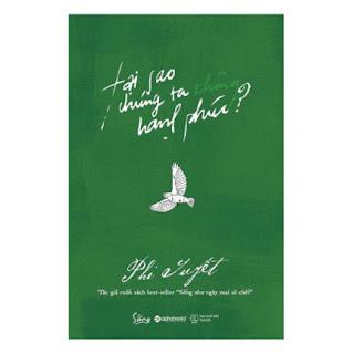 Tại Sao Chúng Ta Không Hạnh Phúc? ebook PDF EPUB AWZ3 PRC MOBI