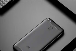 Cara Flash Xiaomi Redmi 4x Bootloop Via Fastboot
