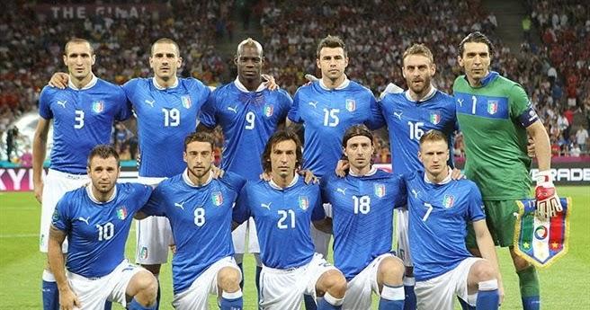 Italien Sport