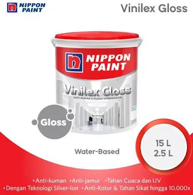 Nippon Paint Vinilex Gloss