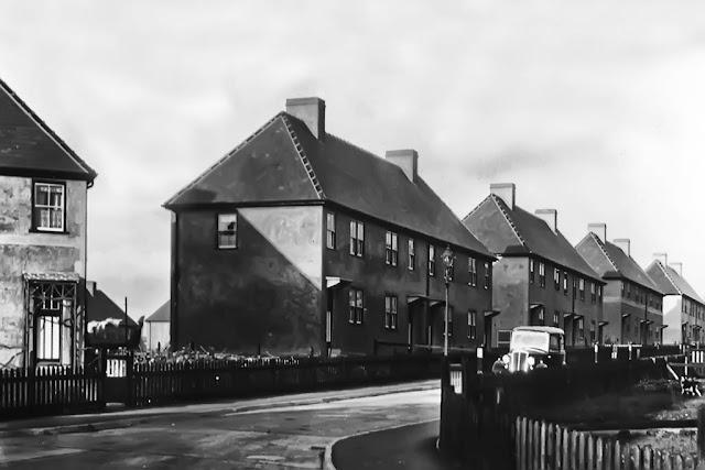 Keir Hardie Avenue, Cleator Moor