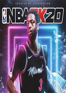 NBA 2K20 Thumb
