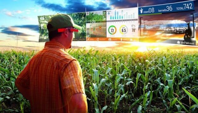 Στη διάθεση των αγροτών η εφαρμογή «i-agric» από το ΥΠΑΑΤ – Τι υπηρεσίες προσφέρει