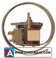 vapor pressure thermostat