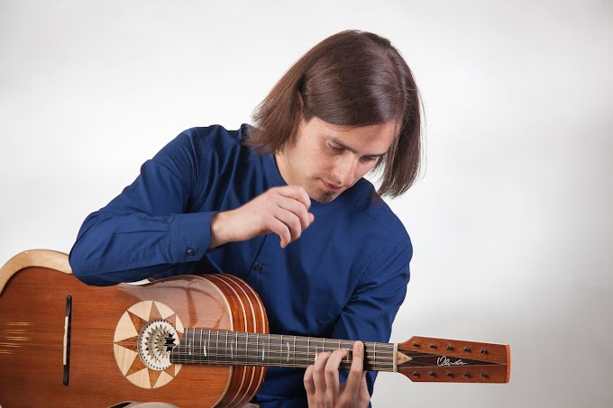 Marcello De Carolis, da Potenza è partito il tour nazionale del chitarrista lucano