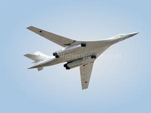 Tupolev Tu-160 Strategic Bomber Specs, Speed, Cockpit, Price