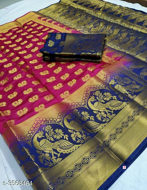 Belaton Silk Sarees