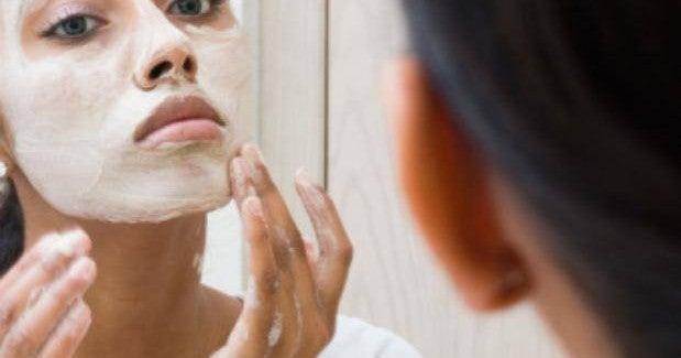 Các loại sữa rửa mặt tự nhiên tốt cho da của bạn