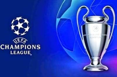 عودة الابطال...Champions League