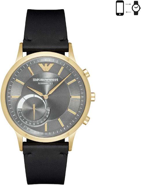 Emporio Armani ART3006 Analog Watch