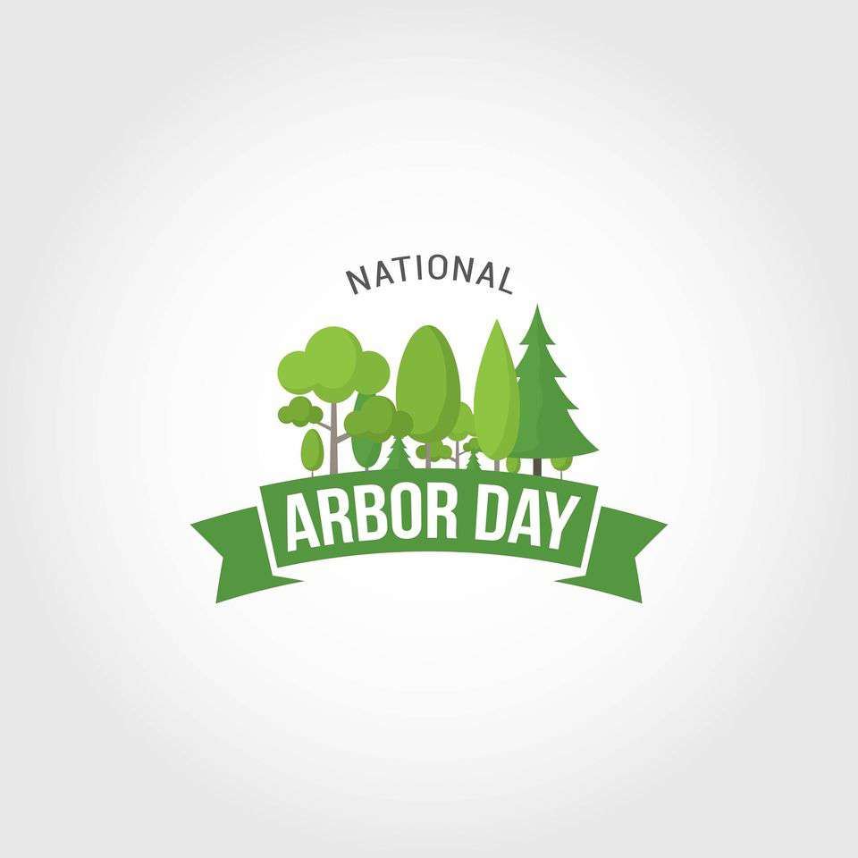 National Arbor Day Wishes Images