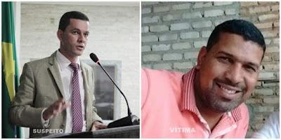 Na Bahia, homem cobra promessa de campanha e vereador o mata a tiros