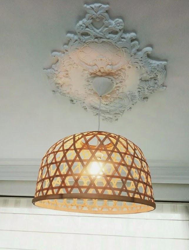 Edison Lamp Xenos Free E Pendant Lamp From Muuto Via Decor Blog