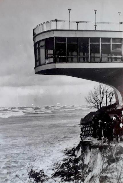 Юрас перле после урагана