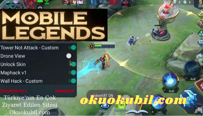 Mobile Legends v1.5.52.6041 Bang Bang Mod Apk Ultima Versiyon İndir