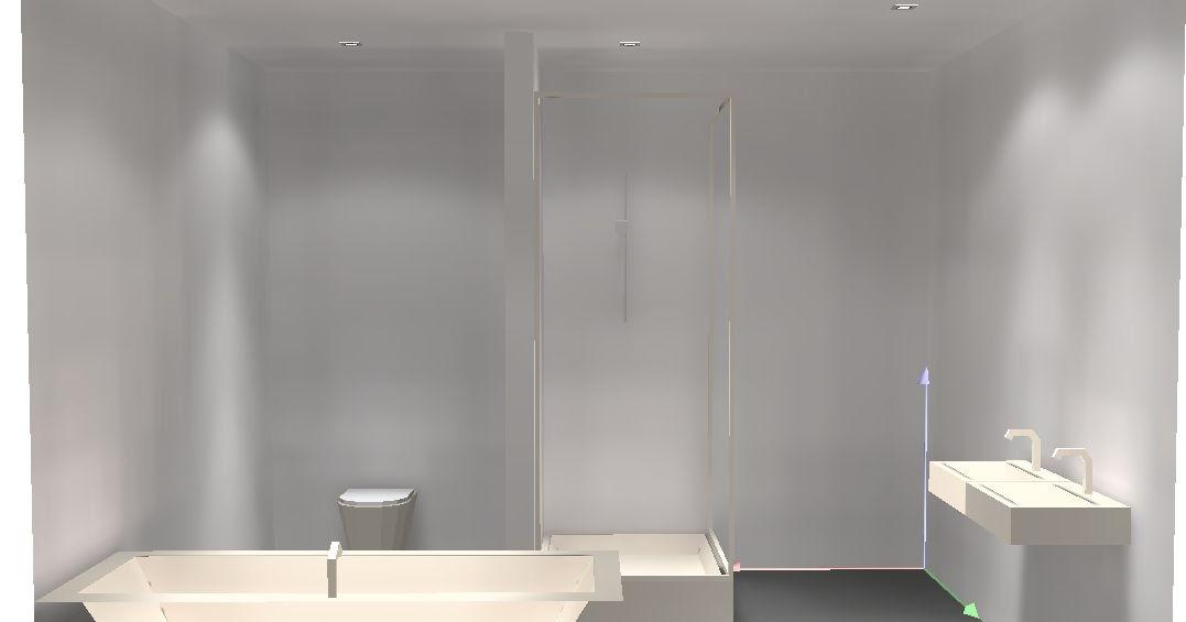 Berühmt Hausbau-Nickern Blog: Verkabelung LED-Beleuchtung Bad IF43