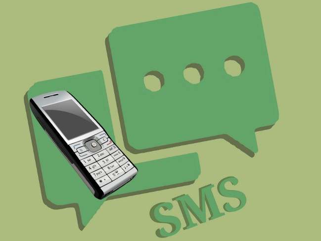 What Does Sms Stand For >> Hosting Lovers