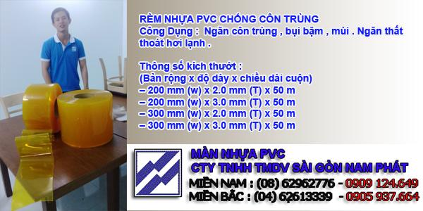 su-dung-man-nhua-pvc-chog-con-trung