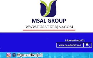 Lowongan Kerja SMA SMK D1 PT Mulia Sawit Agro Lestari Desember 2020