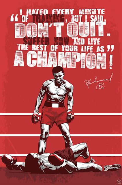 60 Quotes by Muhammad Ali