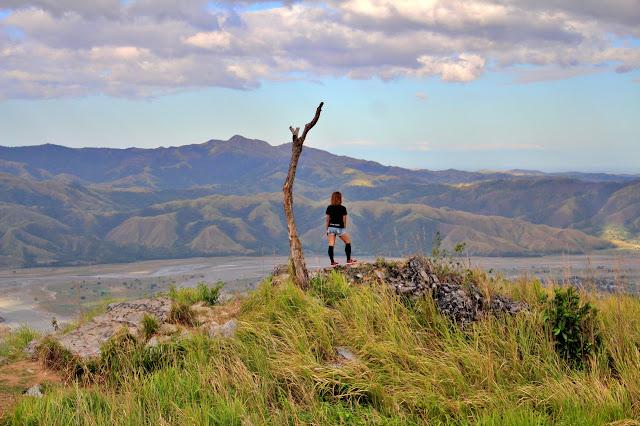 Mount Sawi Gabaldon Nueva Ecija
