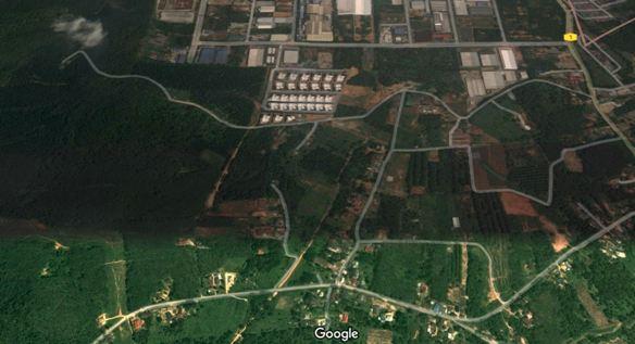 land zoning selangor