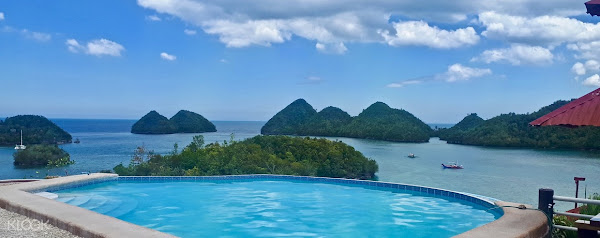 Sipalay Island Hopping Day Tour from Baoolod