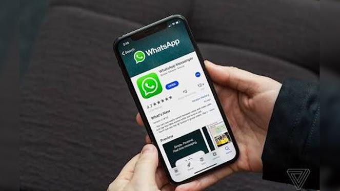 pesan whatsapp bisa dihapus secara otomatis