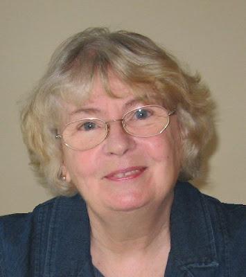 Martha Ashwell