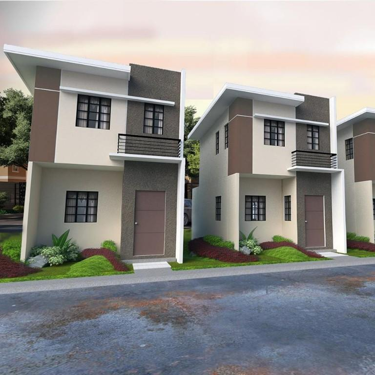 Affordable Property Listing Of The Philippines Bria Homes