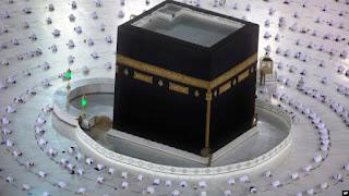 Masih Pandemi, Pemerintah Batal Berangkatkan Jemaah Haji Tahun Ini
