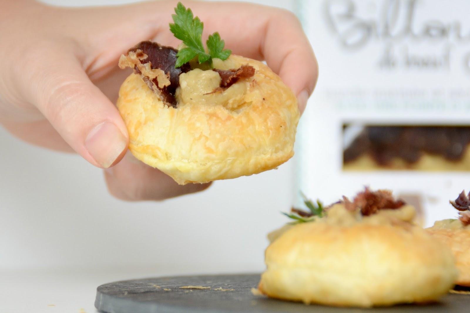Recette amuse gueule froid amazing gaufres au jambon en amusebouche with recette amuse gueule - Amuse bouche nouvel an ...