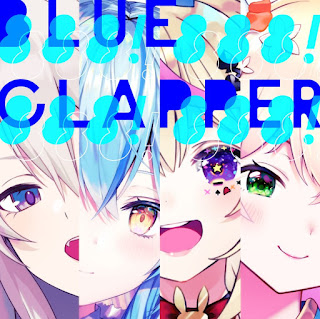hololive IDOL PROJECT – BLUE CLAPPER (Digital Single)
