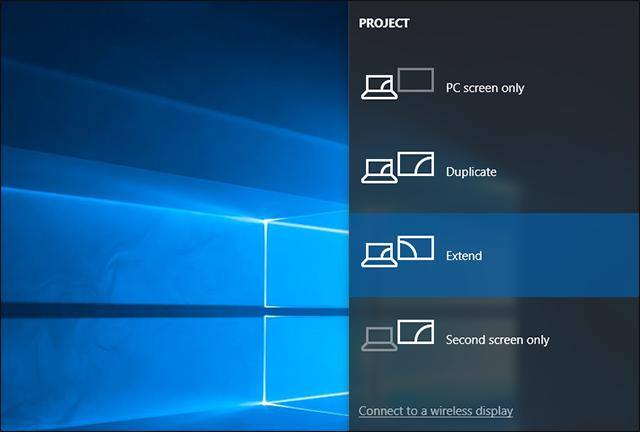 طريقة لتوصيل الكمبيوتر باللابتوب