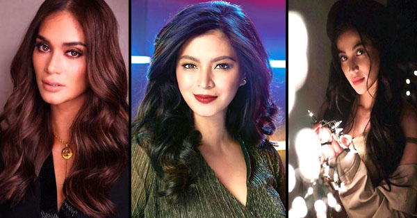These are the Kapamilya Ladies who Stunned Everyone In The Anniversary Event of MEGA!