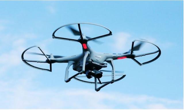 Tren Teknologi Drone