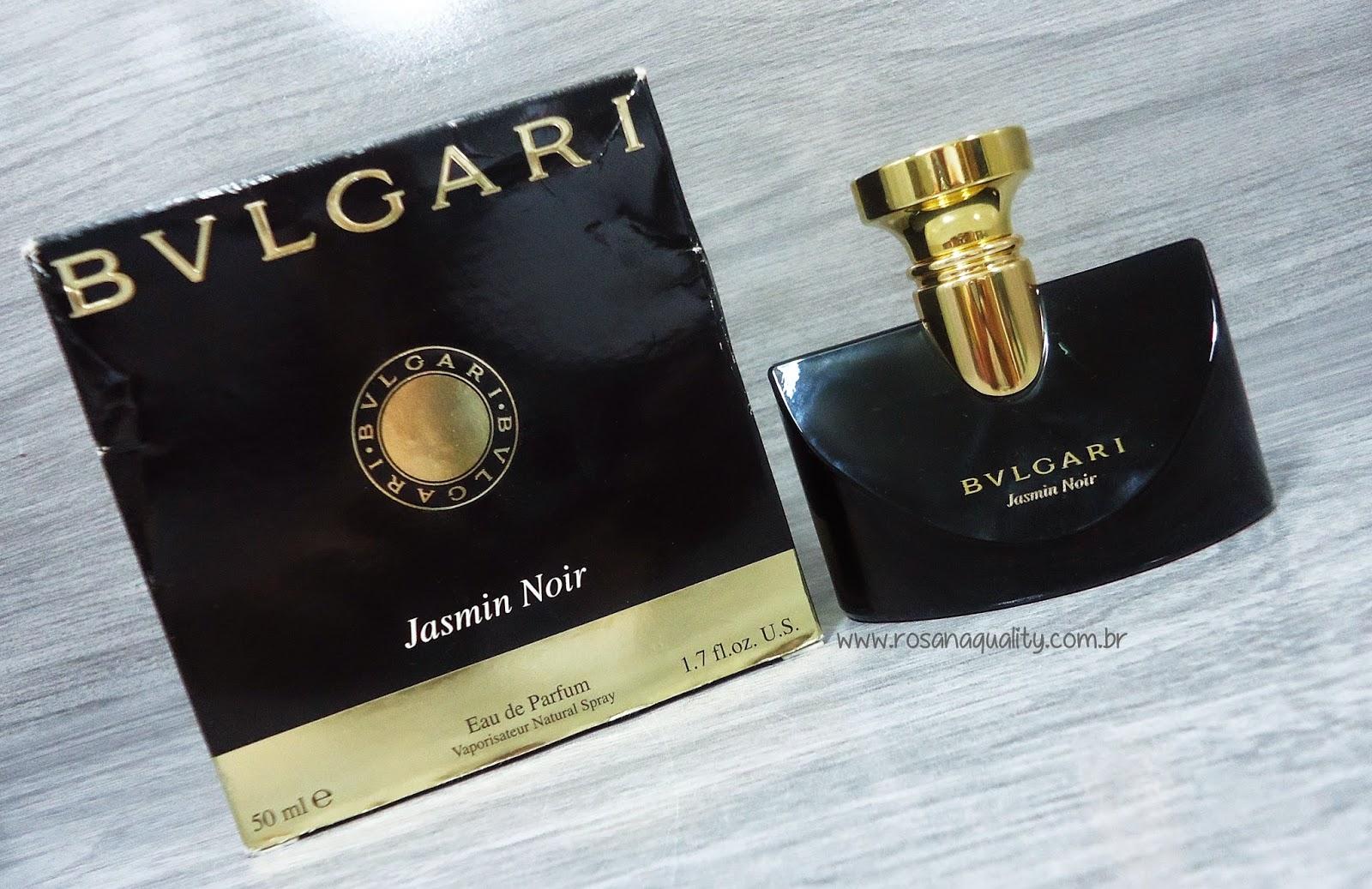 Jasmin Noir Bvlgari