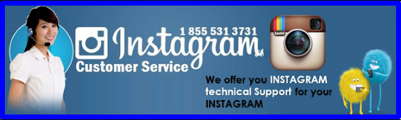 Instagram Customer Service Number