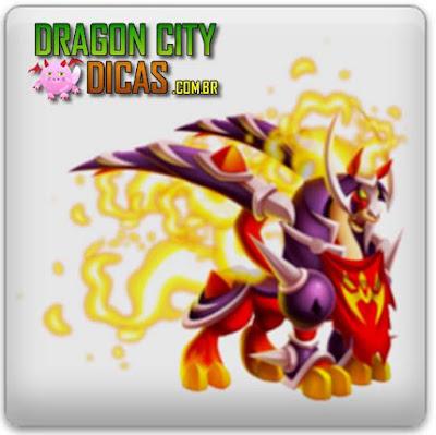 Dragão da Guerra
