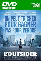 Outsider (2016) DVDRip