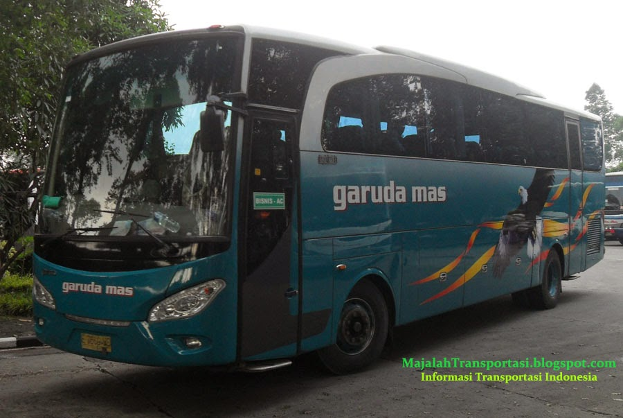 Harga Tiket Bus Garuda Mas April 2018 E Transportasi Com