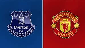 بث مباشر مباراة مانشستر يونايتد وايفرتون