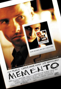 Worst to Best: Christopher Nolan: 04. Memento