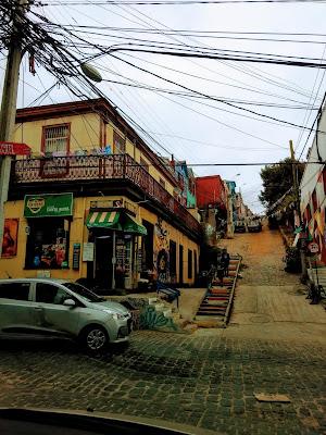 www.viajaportodoelmundo.com     Barrios de Chile