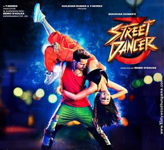 Street Dancer 3 (3D) Movie 2020 Review, Cast, Release Date, News