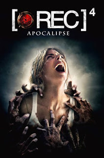 REC 4: Apocalipse - BDRip Dual Áudio