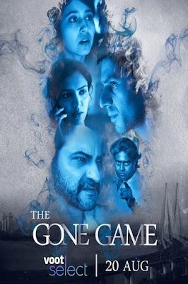 The.Gone.Game.(2020) Hindi Web Series Season 01 Complete | 720p – 480p HDRip x264 Download