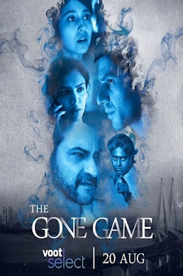 The Gone Game S01 2020 Hindi Complete WEB Series 720p HEVC