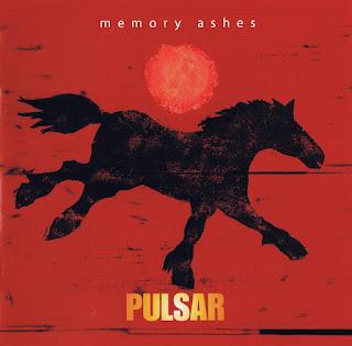 Pulsar - 2007 - Memory Ashes