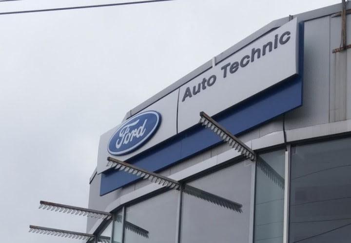 Auto Technic Arad